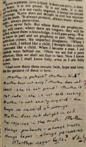 1 Corinthians 134-13